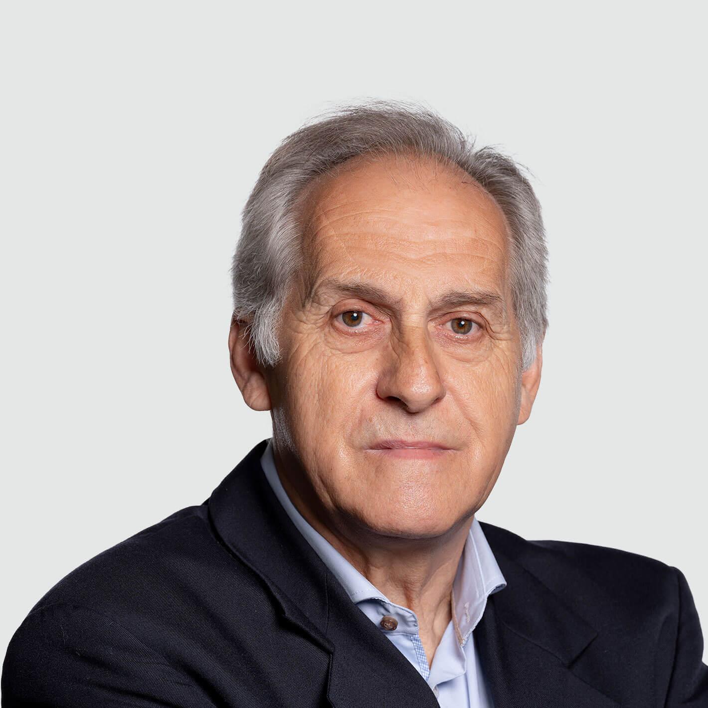 Roger Nijssen