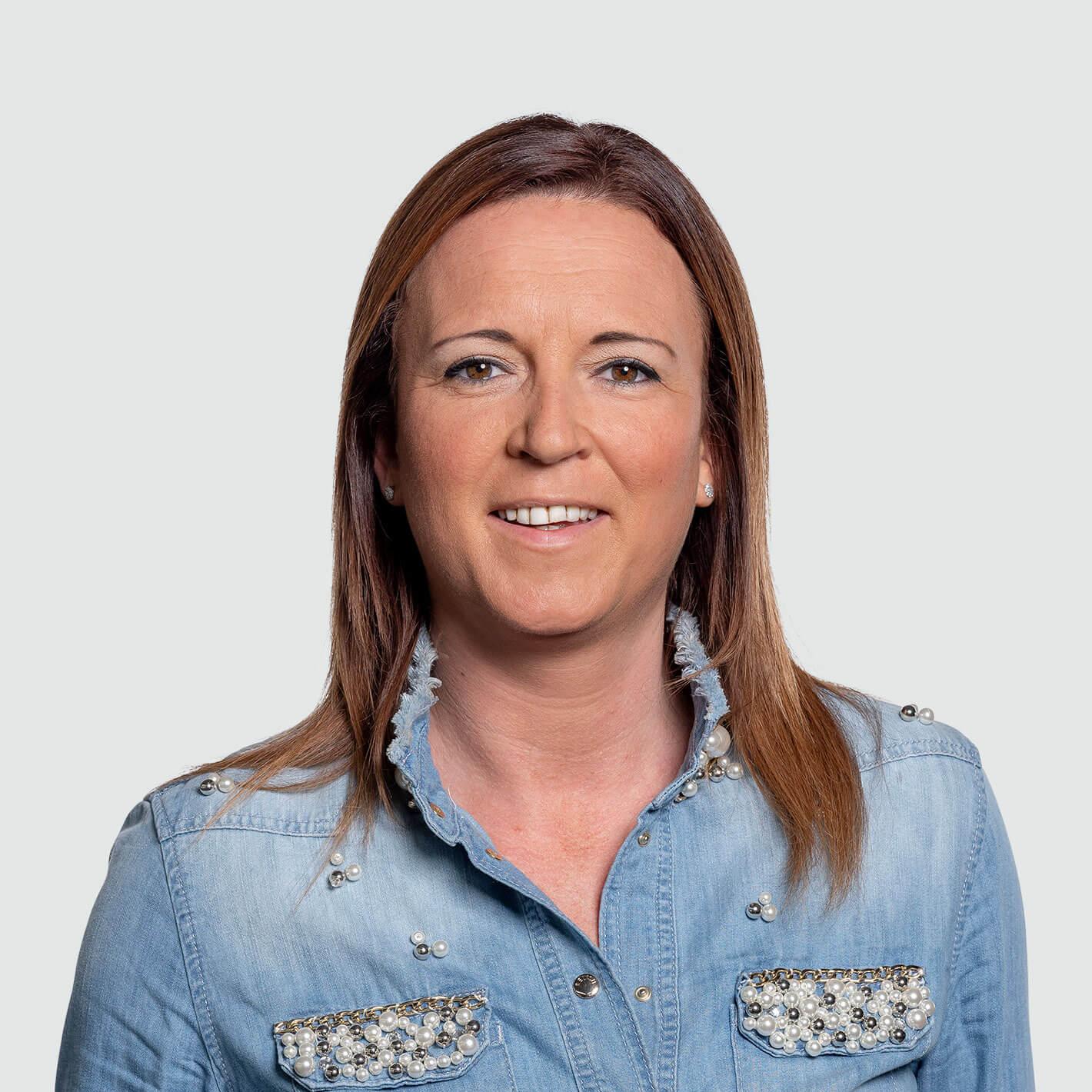 Sophie Van Garsse-Lysens