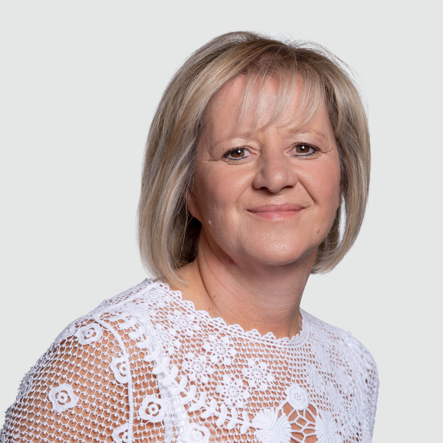 Jeannine Vanvinckenroye